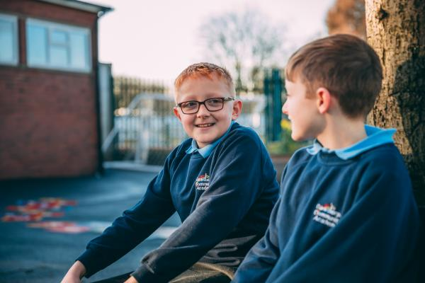 Welcome to Gawthorpe Community Academy featured image